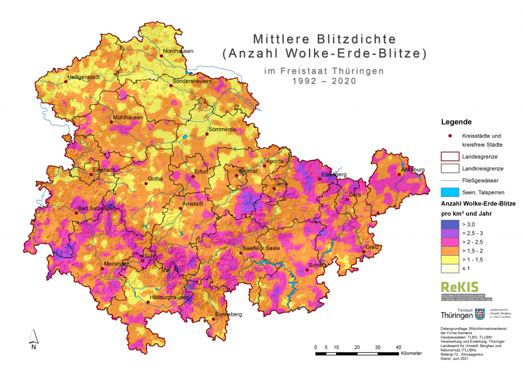 Blitzdichte_1992_2020_Thuer